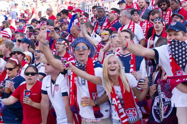 20 Reasons for US National Team Fans to Be Excited About the World Cup