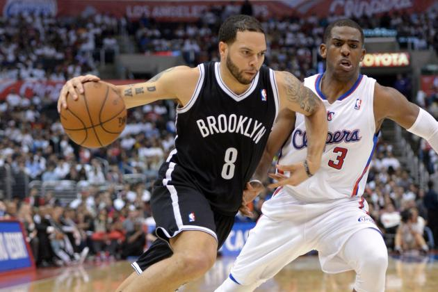 5 NBA Teams That Vaulted into Contention During the 2013 Offseason