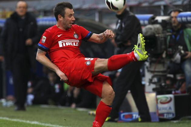 5 Formerly Promising Italian Footballers Whose Careers Have Disappointed