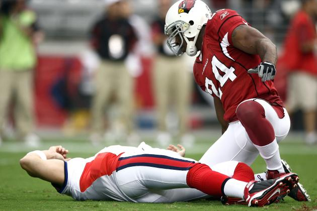 Arizona Cardinals' All-Time Roster: Defense