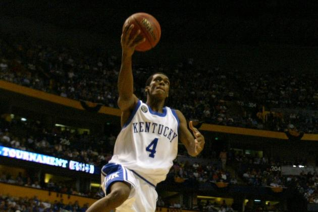 Kentucky Basketball: The 5 Biggest Underachievers in Wildcats History