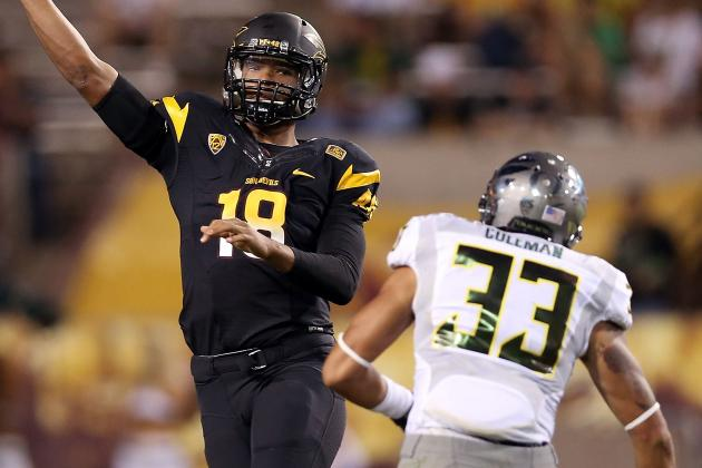 Oregon Football: 1 Wish for Each Position in 2013