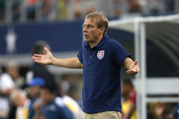 2013 Gold Cup Semifinals: 4 Major Takeaways from USA vs. Honduras
