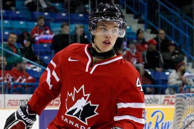 4 Edmonton Oilers Who Will Have a Major Impact on 2014 Olympics in Sochi
