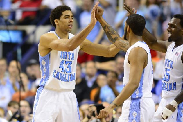 Ranking the 10 Most Talented Big 3's in College Basketball for 2013-14 Season