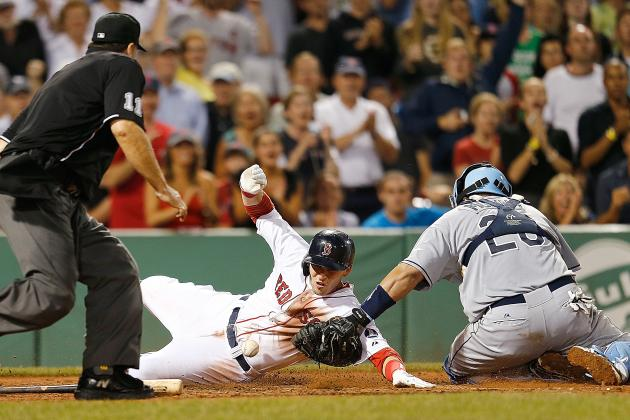 Boston Red Sox: Ranking Their 6 Biggest American League Threats