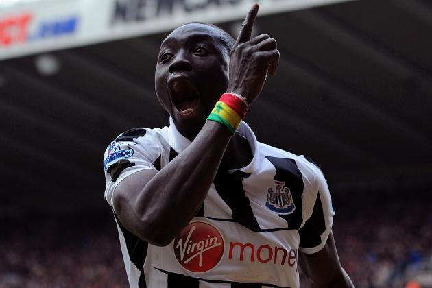 Newcastle: Who Should Toon Army Target Now That Papiss Cisse Is Staying?