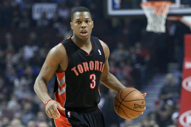 Players Who Must Step Up for the Toronto Raptors Next Season