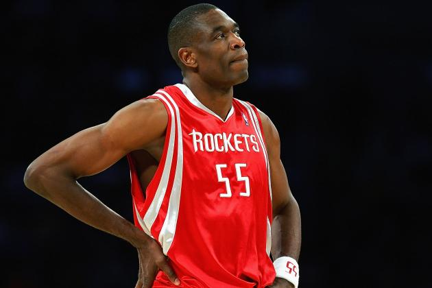 Ranking the Best NBA Free-Agency Signings in Houston Rockets History