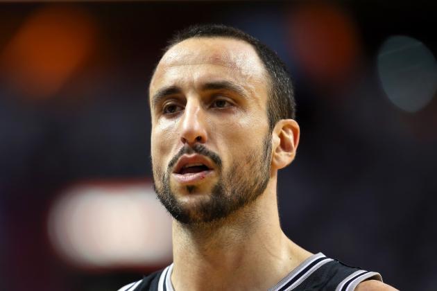 Grading Each San Antonio Spurs' Free-Agency Transaction So Far