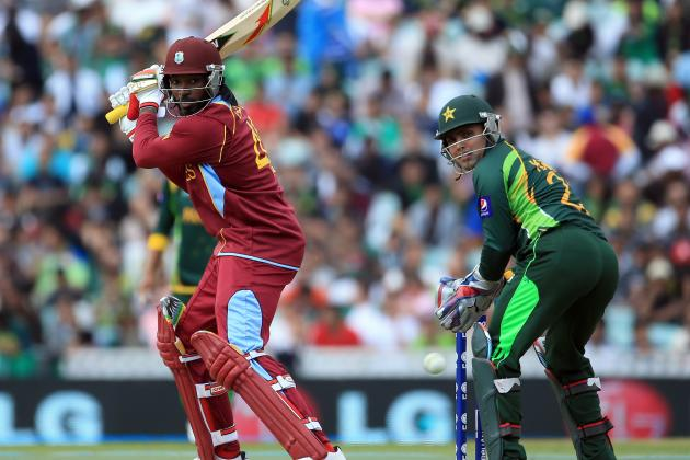 West Indies vs. Pakistan T20 Series Preview