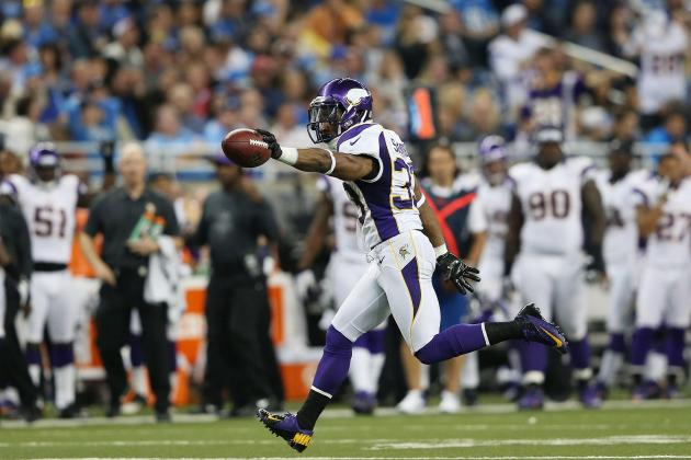 Power Ranking the 5 Greatest Safeties in Minnesota Vikings History