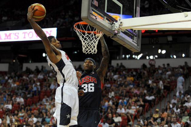 Who's In, Who's Out for 2014 Team USA Basketball?