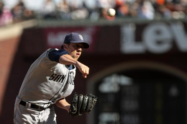 Ranking the Top 10 Relievers Available at the MLB Trade Deadline