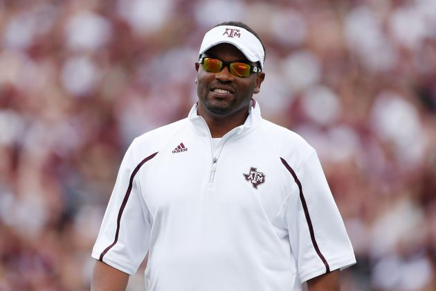 8 Coaches Who May Not See Their 2014 Recruiting Class Graduate