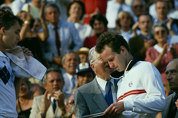 The 10 Greatest Comebacks in Men's Tennis