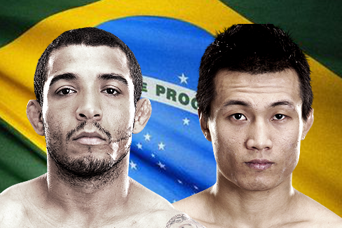 UFC on Fox 8 Results: Questions Heading into UFC 163 Jose Aldo vs. Korean Zombie
