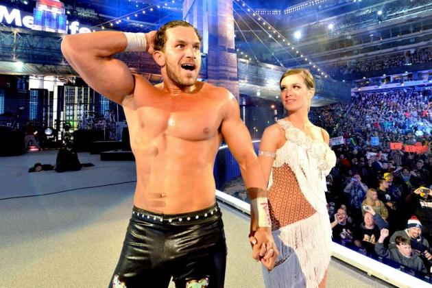 5 Stars Who Have Lost Major Momentum Since WrestleMania