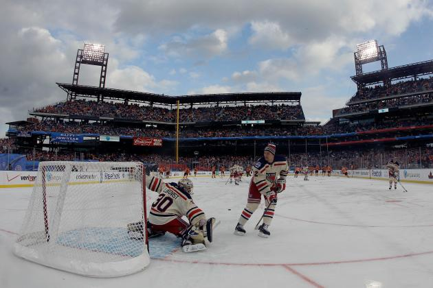 8 Venues That the NHL Should Look at for Outdoor Games