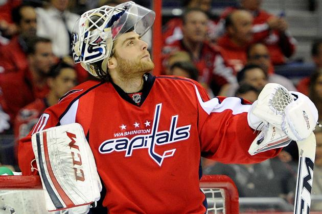 Biggest Storyline Surrounding Each Washington Capitals Star in 2013-14 Season