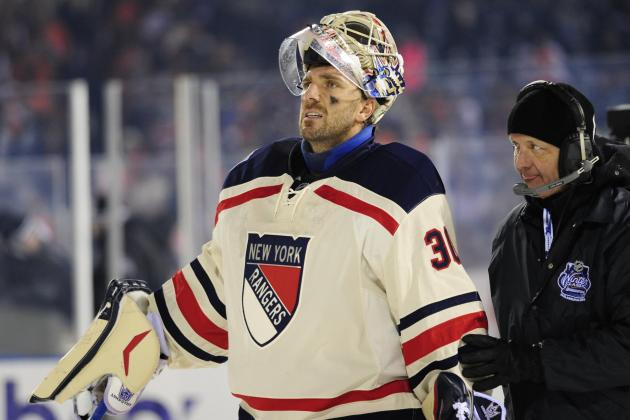 5 Jerseys Every New York Rangers Fan Wishes They Owned