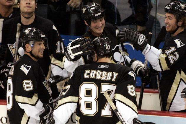 Ranking the 5 Most Insane Pittsburgh Penguins Goals in the Last Decade