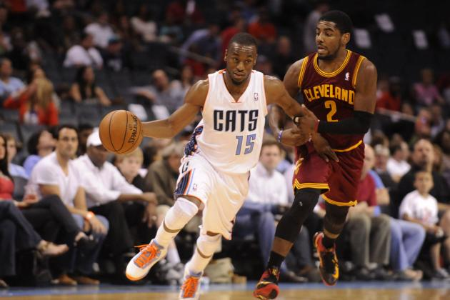Charlotte Bobcats: Previewing the 2013-14 Starting Lineup