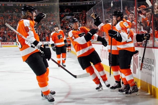5 Websites Every Philadelphia Flyers Fan Should Have Bookmarked