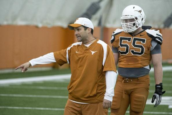 Texas Football: Previewing the 4 Biggest Position Battles in Fall Practice