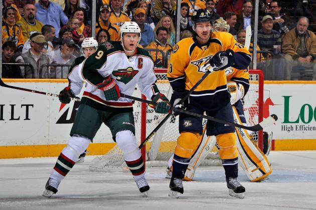 Predicting Which NHL Teams Will Make the Biggest Turnaround in 2013-14