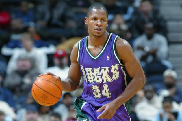 Ranking the Top 25 Players in Milwaukee Bucks History