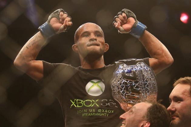 UFC on Fox 8 Results: Questions Answered and Lessons Learned