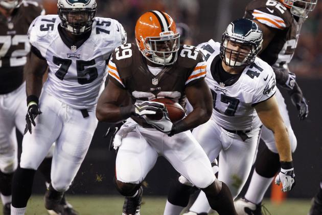 Cleveland Browns: 5 Veteran Players Who Won't Survive Roster Cuts