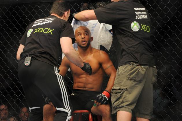 UFC on Fox 8 Results: Most Impressive Performances from Seattle
