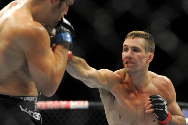 UFC on Fox 8 Results: Top 10 Welterweights in the UFC
