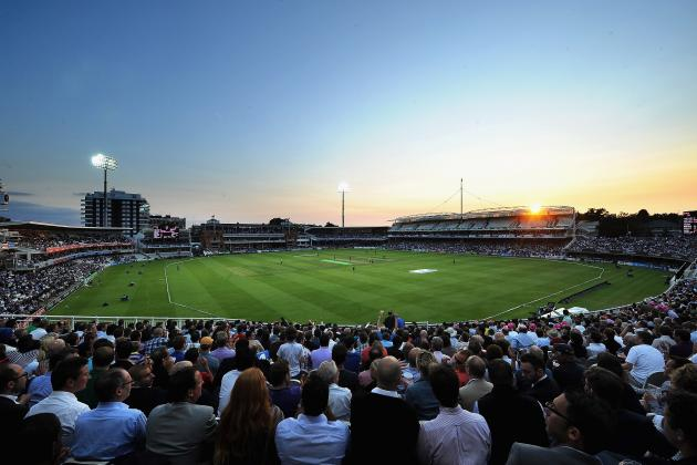 Ten Cricket Stadiums You Need to Visit Before You Die
