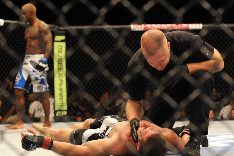 UFC on Fox 8 Results: 5 Fights for Melvin Guillard to Take Next