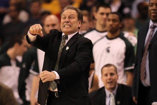 Michigan State Basketball: Offseason Stock Watch for Spartans' Top Players