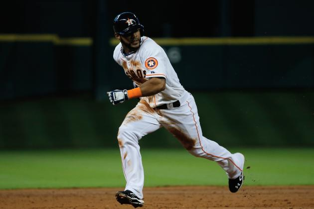 Houston Astros Prospect Watch: Keeping an Eye on Houston's Farm Hands