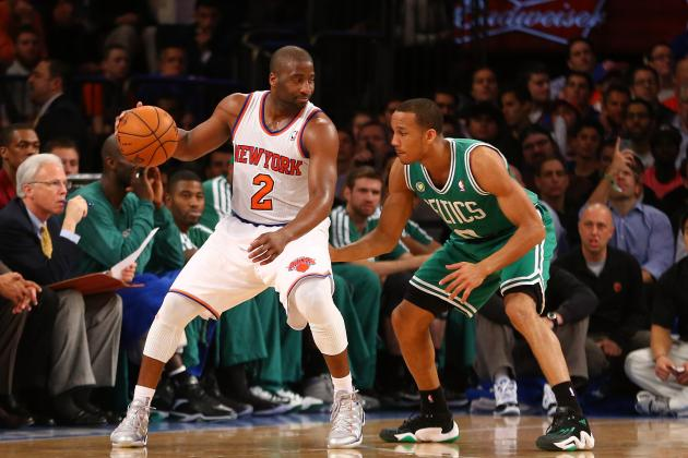 Pros and Cons of Boston Celtics Exploring Avery Bradley Trade