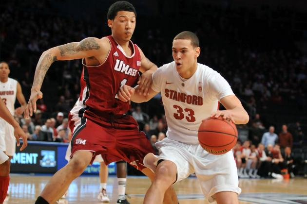 Ranking the 10 Best International Players in NCAA Basketball for 2013-14 Season