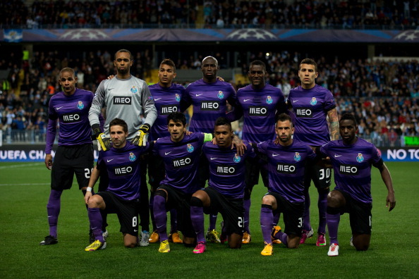 Emirates Cup: What to Expect from FC Porto