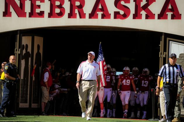 Nebraska Football: Previewing the 5 Biggest Position Battles in Fall Practice