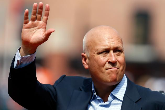 Hall of Fame Great Cal Ripken Jr. Talks to B/R About Impact of Young MLB Stars