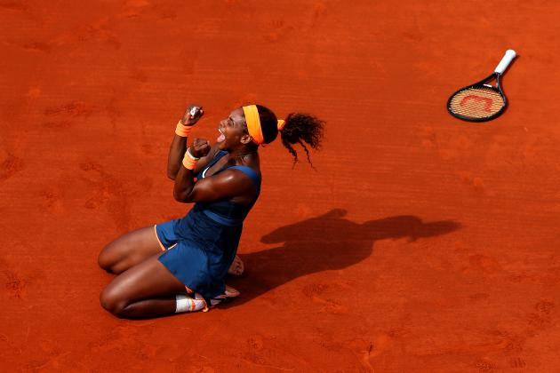 Ranking the Most Clutch Players in Tennis History