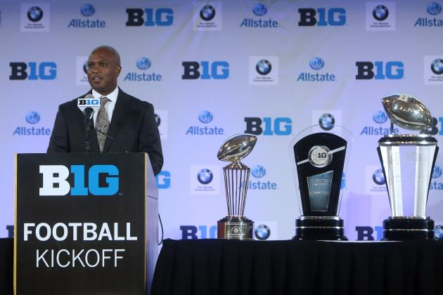 Big Ten Football Assistant Coaches Who Will Become Head Coach Someday