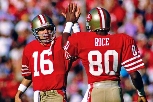 Top 25 Players in the Pro Football Hall of Fame