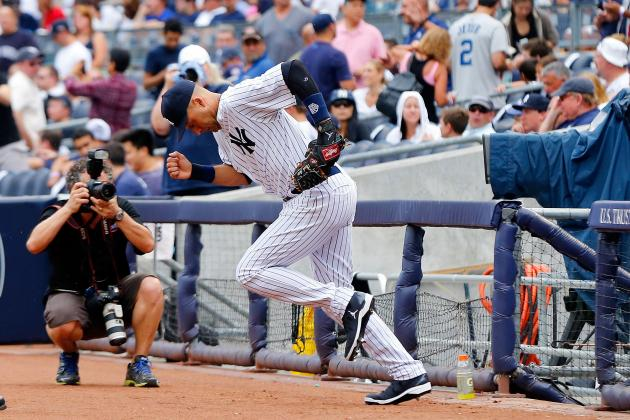 Fantasy Baseball 2013 Waiver Wire: Top 10 Pickups for Week 18