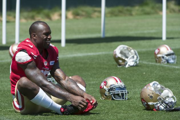 Bold Predictions for San Francisco 49ers Training Camp