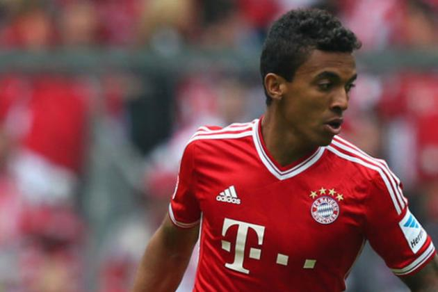 Bayern Munich Transfer News and Rumours Tracker: Week of July 29